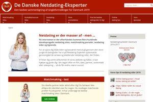 Dating sites med højeste succesrate